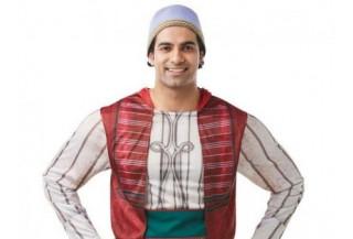 Disfraces de Aladdin Adulto