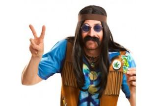 Años 60-70 (Hippies)