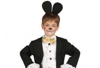Disfraces de Raton Animado Infantil