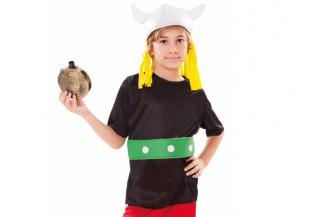 Disfraces de Asterix y Obelix Infantiles