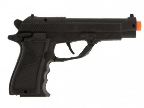 Pistolas y Metralletas