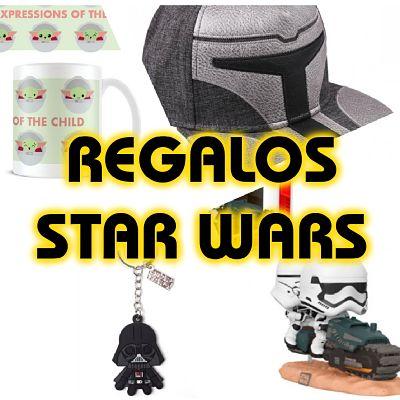 Regalos Frikis de Star Wars