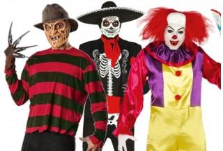 Disfraces Y Decoracion De Halloween Tienda De Disfraces Online - Trajes-de-hallowen